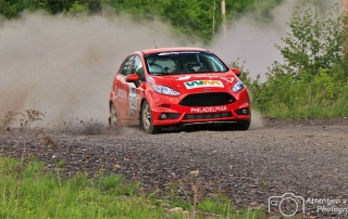 Tuning Velocity Motorsports fought and won a podium finish at last year's STPR event. (Attention 2 Details Photography)