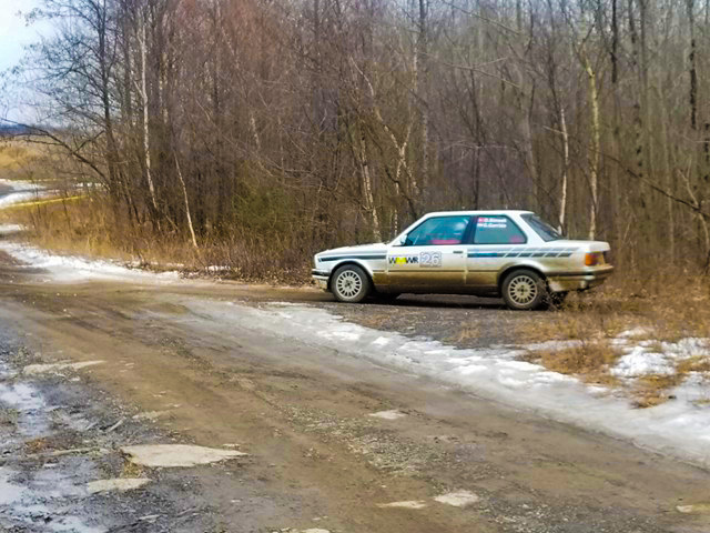 #wmwr18 #rallysprint #scca #flrscca The Waste Management Winter RallySprint on February 17, 2018. This event is based out of the Tioga County Fairgrounds in Wellsboro, Pennsylvania and is hosted by the Finger Lakes Region, SCCA. See wmwr.info. Photo credit: SueAnne Carson